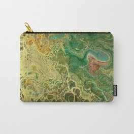 Heaven on Earth Carry-All Pouch