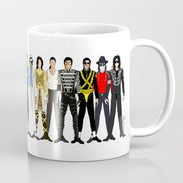 Jackson-Ville Coffee Mug