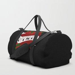 Self Valentine's Duffle Bag
