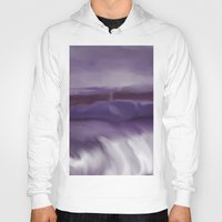 free shipping Hoodies featuring Down they come - Free shipping! by Ordiraptus