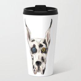 German Dog Travel Mug