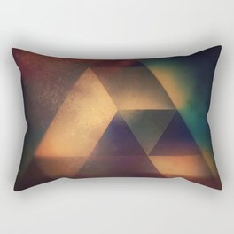 6try Rectangular Pillow