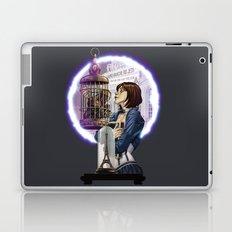 Bioshock Infinite: Freedom  Laptop & iPad Skin