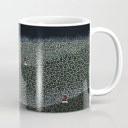 beacons Coffee Mug