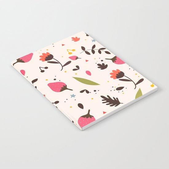 Sweet things Notebook