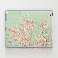 Blossom Diptych Laptop & iPad Skin