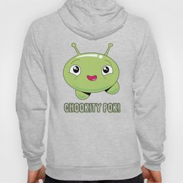 Chookity pok! Hoody