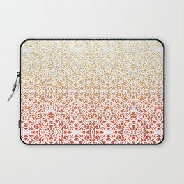 Baroque Style Inspiration G153 Laptop Sleeve