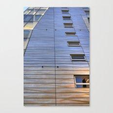 Highline Architecture Canvas Print