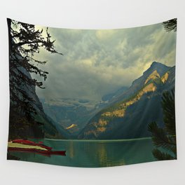 At A Loss For Words Wall Tapestry