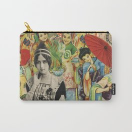 Glamour Chinese Theatre Carry-All Pouch