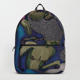 How Mermaids have Sex Backpack