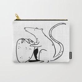 strawberryrat Carry-All Pouch