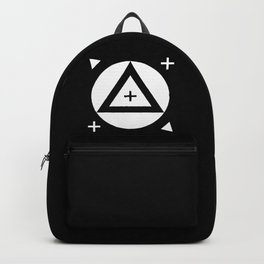 VFX Tracking Markers Backpack