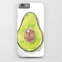 Avocculto iPhone Case