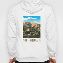 Napa Valley - Regusci Vineyards Hoody