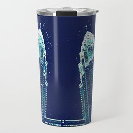 Petronas Remastered Travel Mug