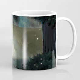 A vulture's nightmare Coffee Mug