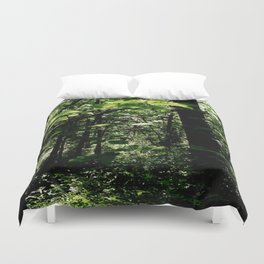Where the Wild Things Live #2 Duvet Cover