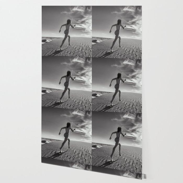 0816B Sandy Dune Nude   The Dash Wallpaper