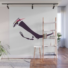 The Windmill - Bboy Power Move Collection Wall Mural