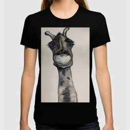 Giraffe giraffe giraffe  T-shirt