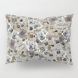 The Daily Prophet Pillow Sham