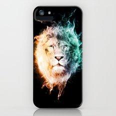 In the jungle Slim Case iPhone (5, 5s)
