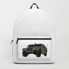 American Army Military Truck Backpack