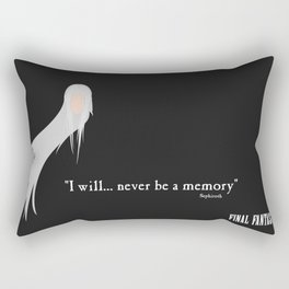 Sephiroth Rectangular Pillow
