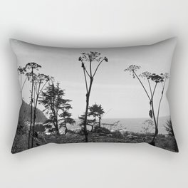 Wild Dill Rectangular Pillow