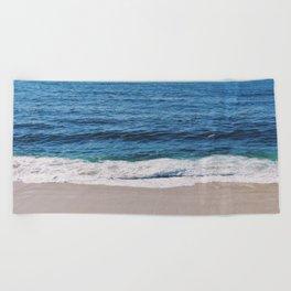 Ocean Beach Towel