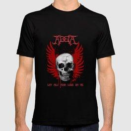 ABBA Metal! T-shirt