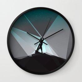 Marvel Wall Clock