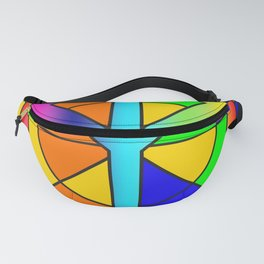 Protect the Earth - PoP Fanny Pack