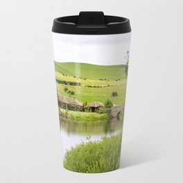 Green Dragon Inn  Travel Mug