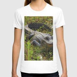 Full Body Alligator T-shirt