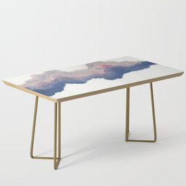 clouds_june Coffee Table