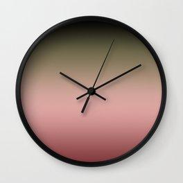Love Spell Wall Clock