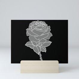 Gorgeous Rose Mini Art Print