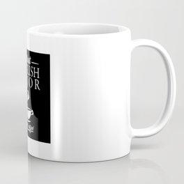 Instant English Major Just Add Coffee Coffee Mug