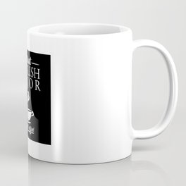 Instant English Major Just Add Coffee Coffee Mug