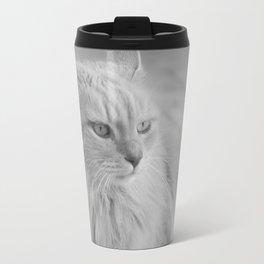 Whiskers Travel Mug