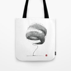 Souffle Tote Bag