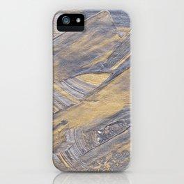 Steel II iPhone Case