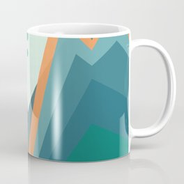 strange valley Coffee Mug