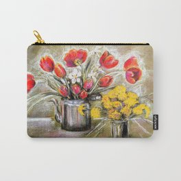Still life # 14 Carry-All Pouch