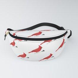 Lacrosse Cardinal  Fanny Pack