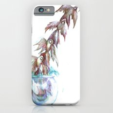 Like a Fish Out of Water Slim Case iPhone 6s