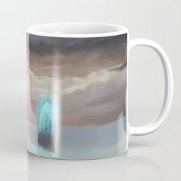 Ancient Obelisk Coffee Mug